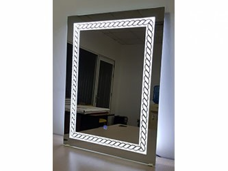 Gương đèn LED-JS 001