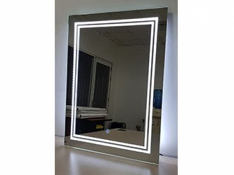 Gương đèn LED-JS 002